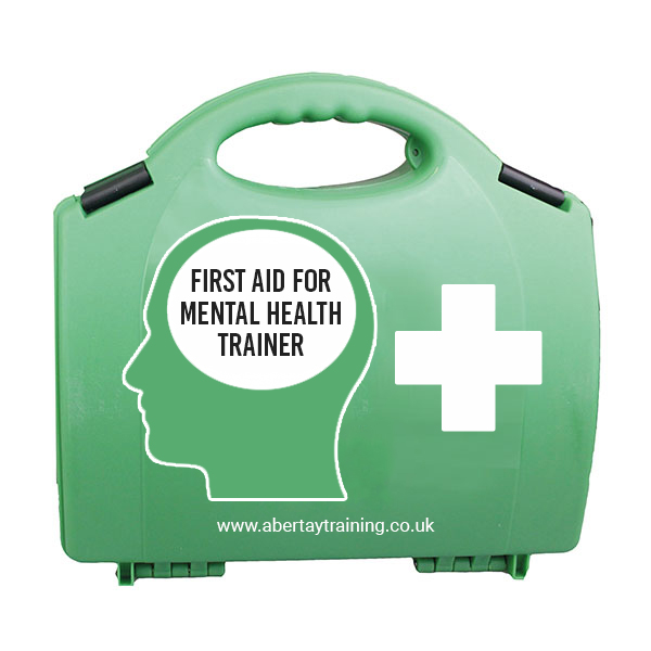 How do I become or qualify as a First Aid for Mental Health Instructor?
